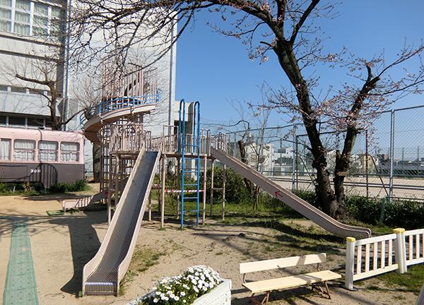 園舎・園庭